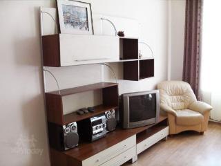 Apartment in Minsk #849, Moskau