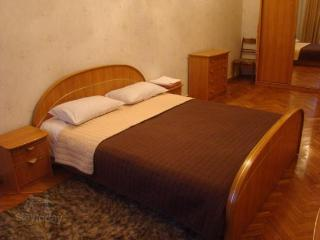 Apartment in Minsk #850, Moskau