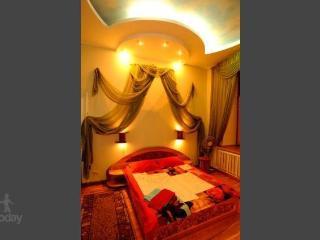 Apartment in Minsk #853, Moskau