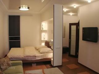 Apartment in Minsk #871, Moskau
