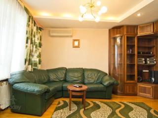 Apartment in Minsk #889, St. Petersburg