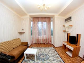 Apartment in Kemerovo #899, Moscou