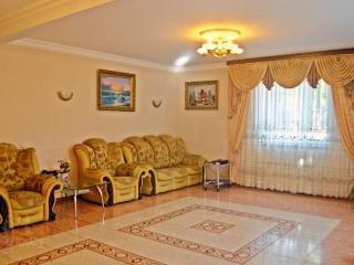House in Sochi #898, Moscú