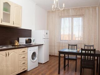 Apartment in Krasnodar #909, Moskau