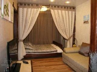 Apartment in Saratov #928, Moskau