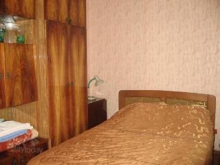 Apartment in Sochi #951, Moskau