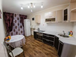 Apartment in Orenburg #955, Moskau