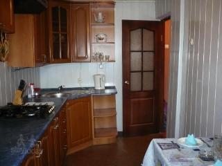 Apartment in Nizhnij Novgorod #975, Moskau