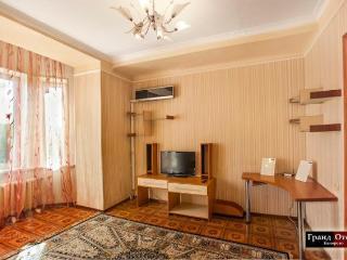 Apartment in Kemerovo #1010, Moskau