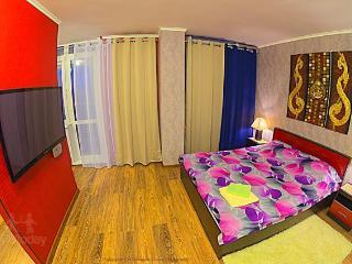 Apartment in Krasnoyarsk #1019