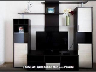Apartment in Minsk #1028, Moskau