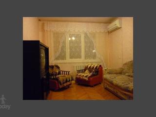 Apartment in Krasnodar #1034, San Petersburgo