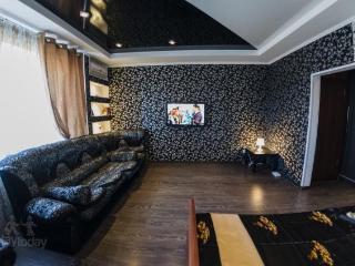 Apartment in Orenburg #1038, Moskau