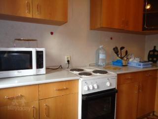 Apartment in Saint-Petersburg #1065, Moskau