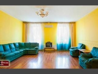 Apartment in Kemerovo #1095, Moscou