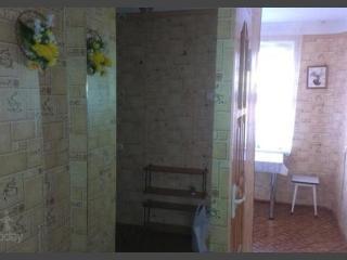 Apartment in Minsk #1104, Moskau