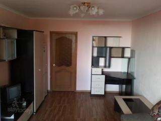 Apartment in Sochi #1106, Moskau