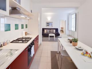 Ilaria del Carretto: two bedrooms apartment, Lucca