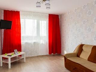 Apartment in Ekaterinburg #1132, Moskau