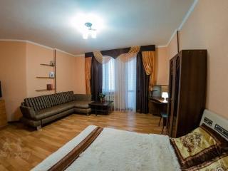Apartment in Orenburg #1167, Moskau