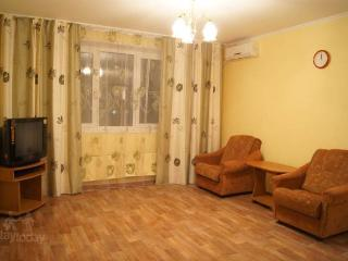 Apartment in Moscow #1424, Odesa