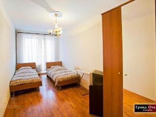 Apartment in Kemerovo #1460, Odesa