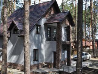 House in Novosibirsk #1481, Odesa