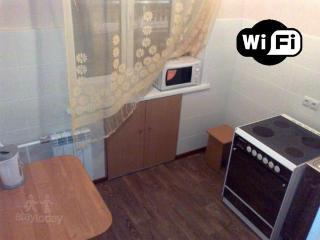 Apartment in Krasnoyarsk #1539, Odesa