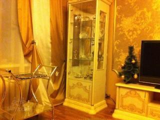 Apartment in Dzerzhinsk #1578, Kiev