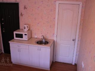 Apartment in Krasnoyarsk #1599, Kiev