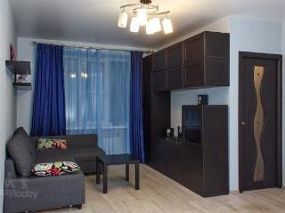 Apartment in Novosibirsk #1605, Kiev