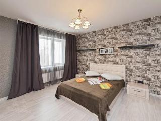 Apartment in Ekaterinburg #1687, Odesa
