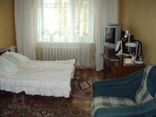 Apartment in Ejsk #1684, Odesa