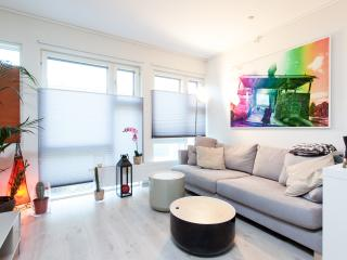 Trendy appartment in grunerlokka city center oslo
