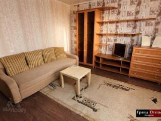 Apartment in Kemerovo #1874, Sochi