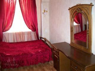 Apartment in Nizhnij Novgorod #1906, Sochi