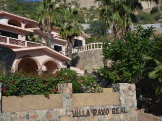 Casa Rosa   Overlooking the Sea of Cortez w/ pool