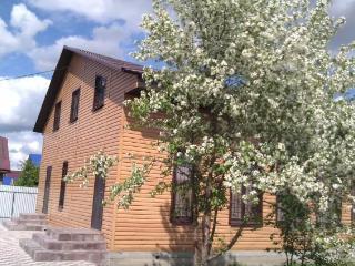 House in Novosibirsk #1979, Odesa