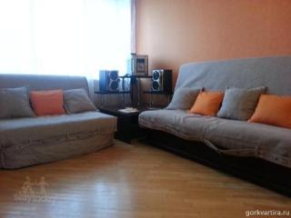 Apartment in Krasnodar #2124, Sochi