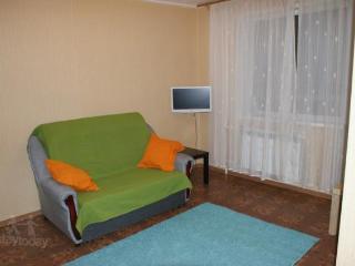 Apartment in Novosibirsk #2153, Krasnodar