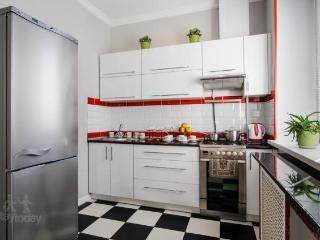 Apartment in Minsk #2241, Vesyoloe