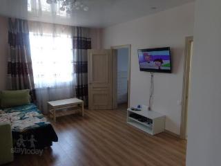 Apartment in Sochi #2297