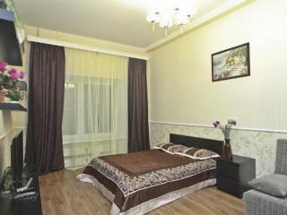 Apartment in Ekaterinburg #2315, St. Petersburg
