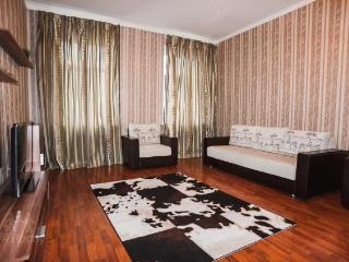 Apartment in Saint-Petersburg #2355, Kemerovo