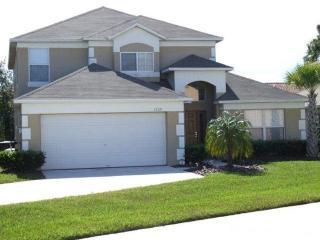 SEASONS (1135SB) - Great 5BR 4.5BA Pool Villa for Family Vacation, Kissimmee