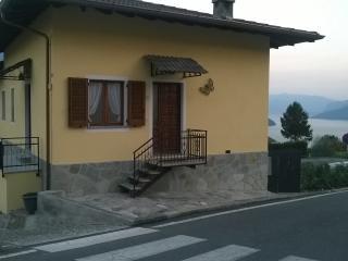 Casa Farfalla, Vercana