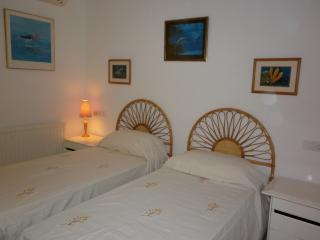 Estrella Lodge - Marine bedroom, Jávea