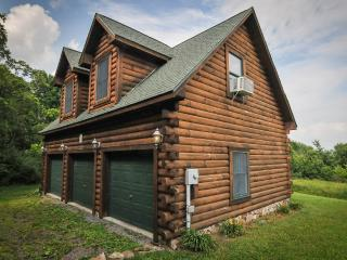 Hidden Loft, Garrett County