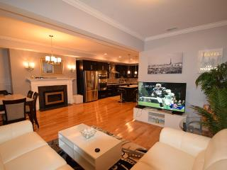 UltraLuxe Apt in Boston Brownstone in Prime Area 2
