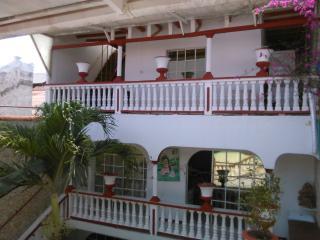 CASA EDEN, Cartagena
